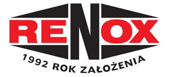 Renox - Przesiewacze, kruszarki, części do JCB